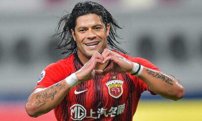 Son Dakika | Atletico Mineiro, Beşiktaş'ın listesindeki Hulk'un transferini açıkladı!
