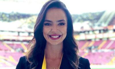 Spor spikeri Nazlı Canyurt beIN Sports'tan ayrıldı