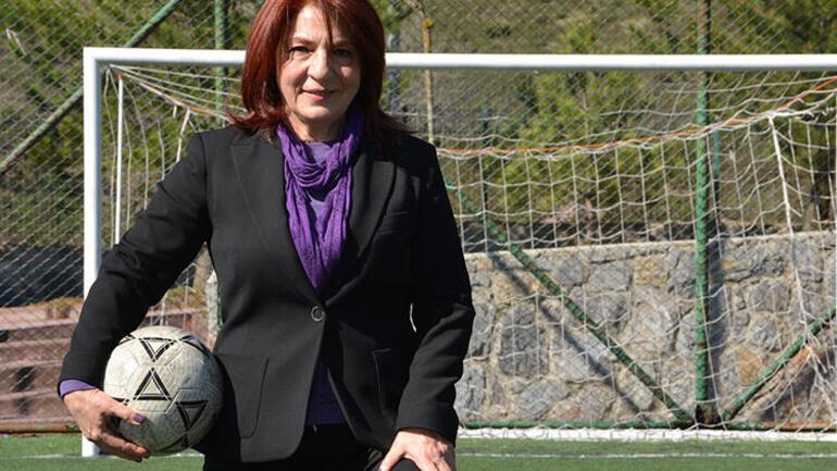 Süper Lige kadın hakem geliyor