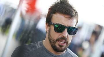 Formula 1 pilotu Fernando Alonso kaza geçirdi, hastaneye kaldırıldı
