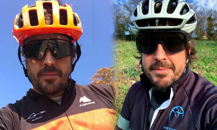 Trafik kazası geçiren Alonso'nun durumuyla ilgili ilk haberler kötü!