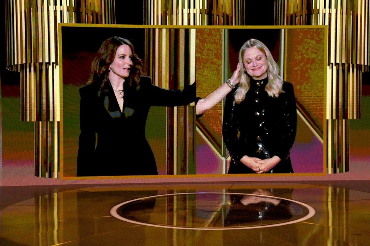 2021 Altın Küre Ödülleri reytingde çakıldı #1