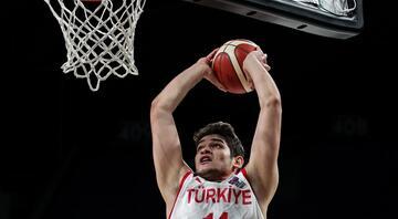 A Milli Erkek Basketbol Takımımızın rakibi İsveç 13 sayı ve üstü farkla yenersek...