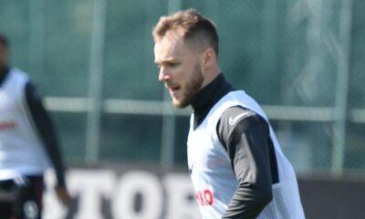 Alexandru Maxim: İstanbul'a gidip Beşiktaş'tan 3 puan alabiliriz…