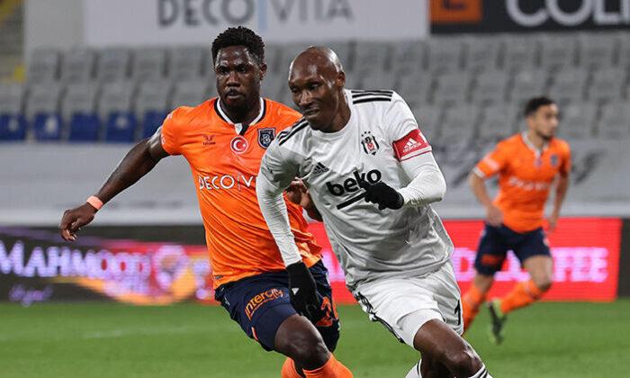 Beşiktaş'ta Atiba'dan 'şampiyonluk' yorumu! 'Çok yolumuz var'