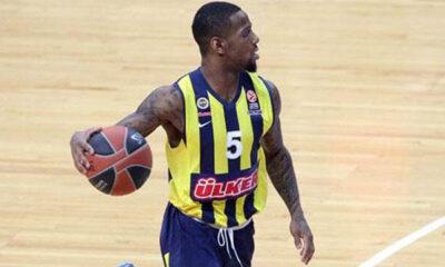 Eski Fenerbahçeli Pierre Jackson resmen Galatasaray'da
