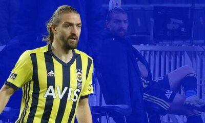 Fenerbahçe Antalyaspor maçı öncesi Caner Erkin'den paylaşım!