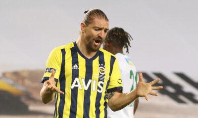 Fenerbahçe'de Caner Erkin geri mi dönüyor?