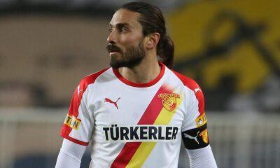 Fenerbahçe'yi yıkan Göztepe'de Halil Akbunar kariyerinin en iyi sezonunu geçiriyor!