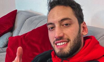 İtalyanlar sözleşmeyi duyurdu! Hakan Çalhanoğlu…