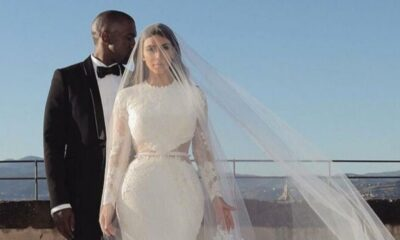 Kim Kardashian'ın boşanma belgesi