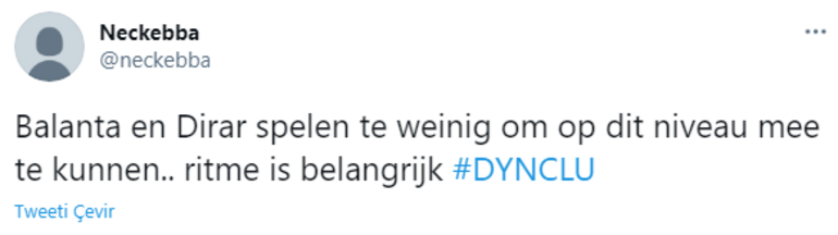 Nabil Dirar Belçika'da olay oldu! Taraftarlar topa tutuyor...