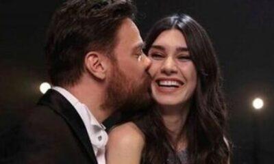 Sinan Akçıl ile Burcu Kıratlı 22 Şubat'ta evleniyor