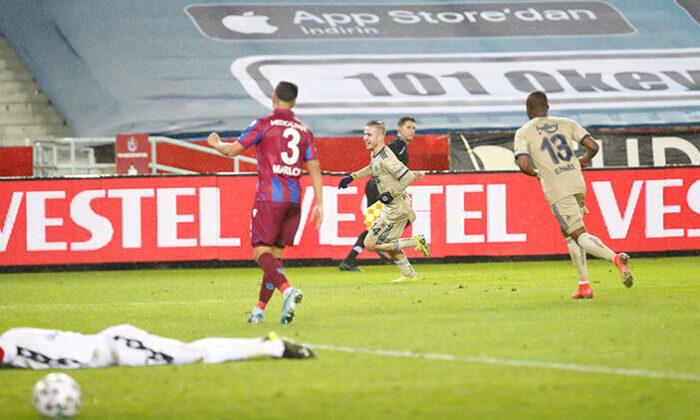 Trabzonspor'da İstanbul fobisi! Tam 6 yenilgi…