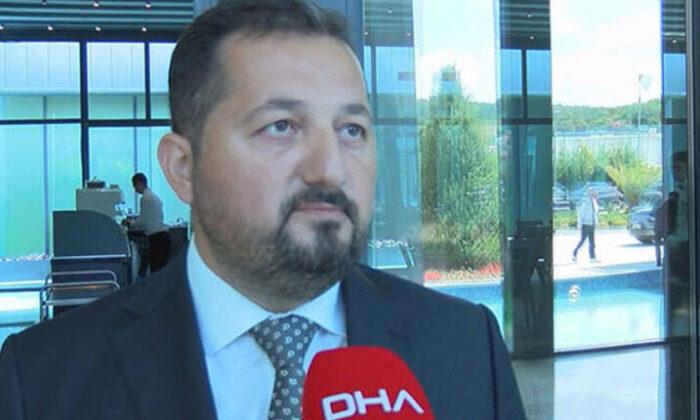 Trabzonspor yöneticisi Sertaç Güven: 'Fenerbahçe maçında…'