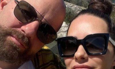 Yasemin Özilhan ve İzzet Özilhan'dan yeni poz