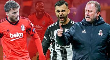 Rizespor-Beşiktaş maçında rekorları altüst etti Ghezzalın şovu sonrası transfer çağrısı