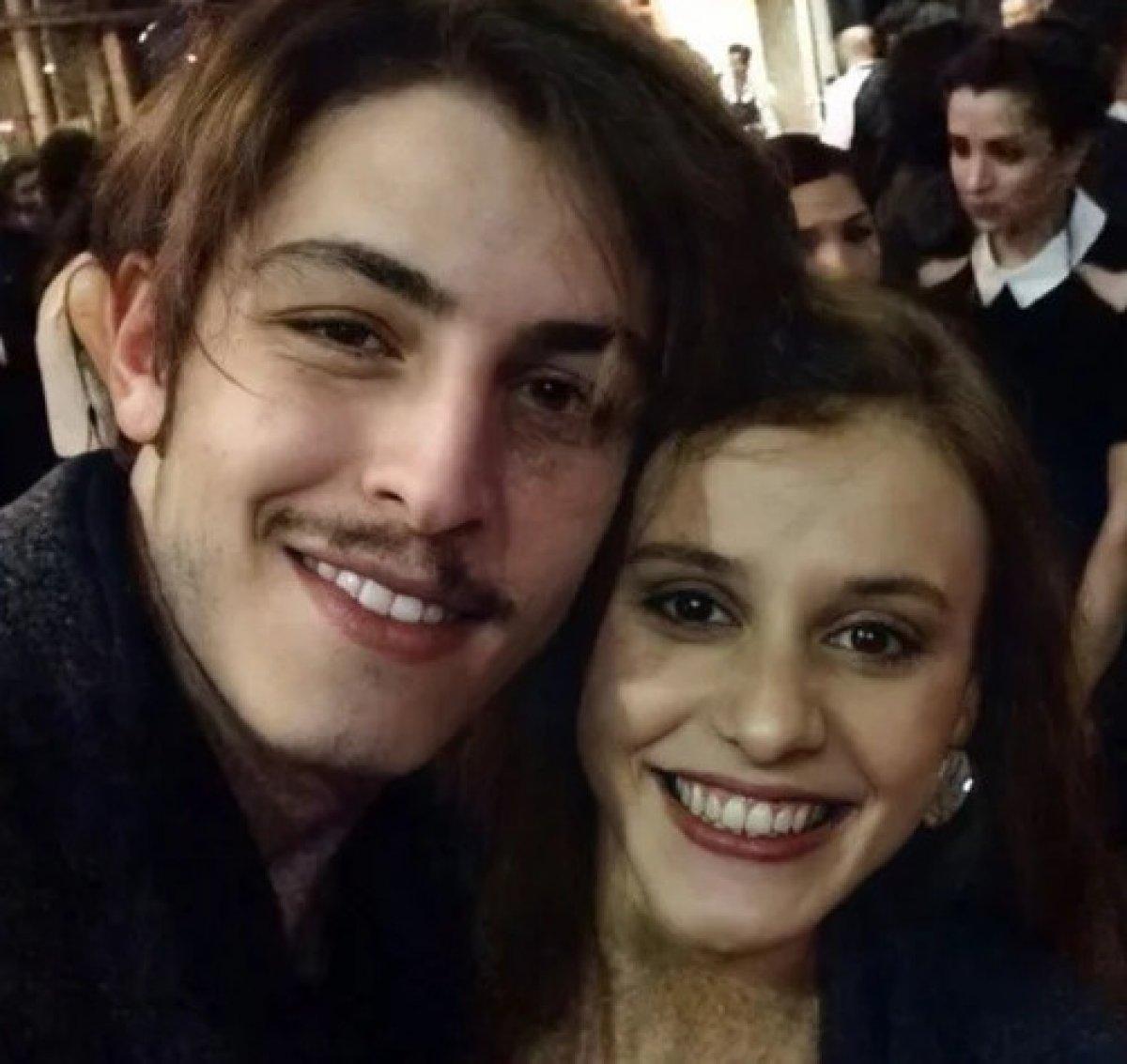 Boran Kuzum ve Ahsen Eroğlu aşk yaşıyor iddiası