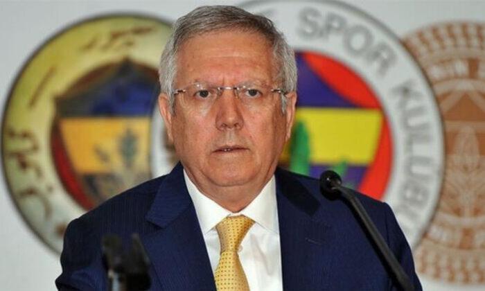 Fenerbahçe'den Aziz Yıldırım'a teşekkür mesajı!