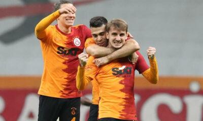 Galatasaray'da sakatlık şoku! Kerem Aktürkoğlu…