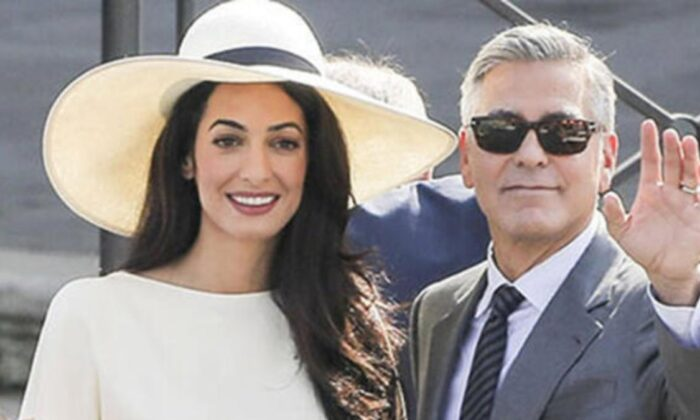 George Clooney: Karantina zor geçiyor