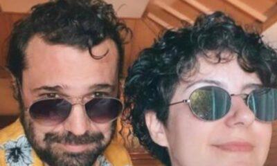 Halil Sezai ve nişanlısı Melike Beşli ayrıldı