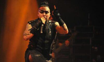 Hayko Cepkin 'konser ücreti' davasını kazandı