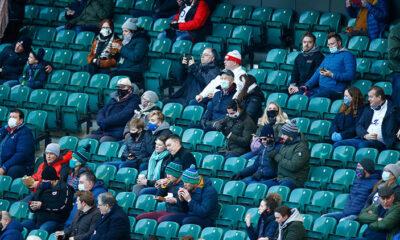 İngiltere Federasyon Kupası yarı finali için 'seyirci' kararı!