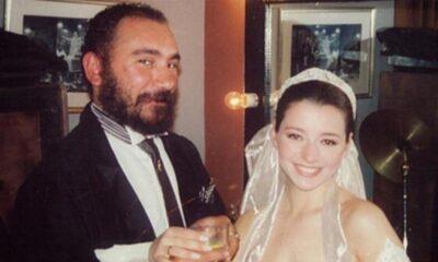 Mustafa-Övül Avkıran çiftinden nostaljik paylaşım