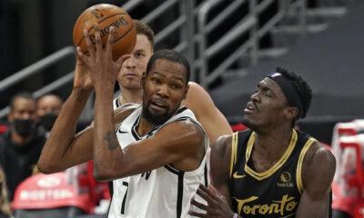 NBA'de Gecenin Sonuçları: Brooklyn Nets'ten üst üste 3. galibiyet