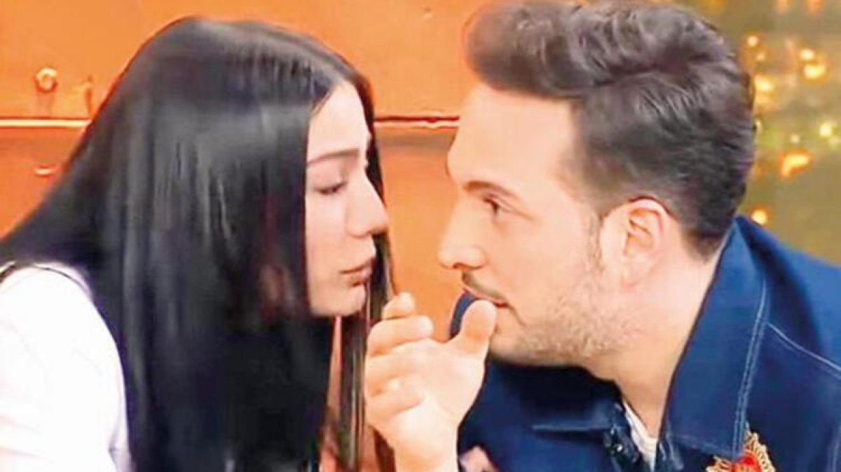Oğuzhan Koç, Demet Özdemir'e şarkı yazdı