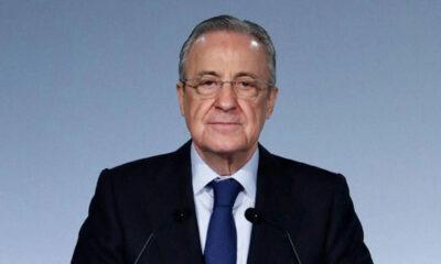 Son dakika: Real Madrid'de başkan Florentino Perez'den seçim kararı!