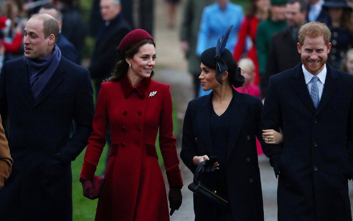 Türkiye Meghan Markle ve Prens Harry röportajını yakından takip etti