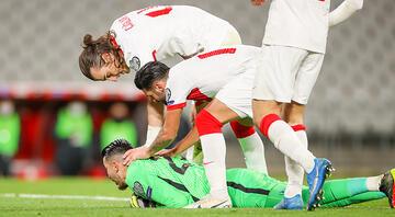 Umut Meraş: Hollanda ve Norveç'i yendik; hepsini kazanabiliriz...