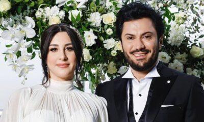 Yasemin Sakallıoğlu, evlendi