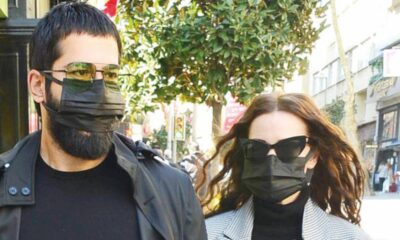 Burak Özçivit: Fahriye'nin sürprizi var