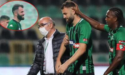 Denizlispor'da Mustafa Yumlu, Rizespor maçı sonrası yapılan gülme eleştirilerine isyan etti