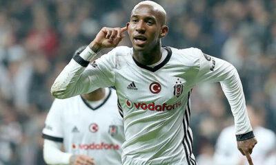 Eski Beşiktaşlı Anderson Talisca'dan taraftarları heyecanlandıran paylaşım!