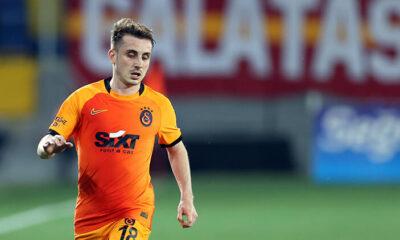 Galatasaray'da Kerem Aktürkoğlu'ndan maç sonu derbi yorumu! 'Kazanmak istiyoruz'