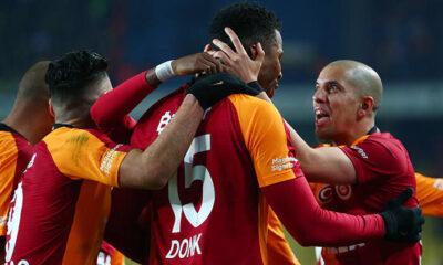 Galatasaray'da yeni yönetime ateşten gömlek!