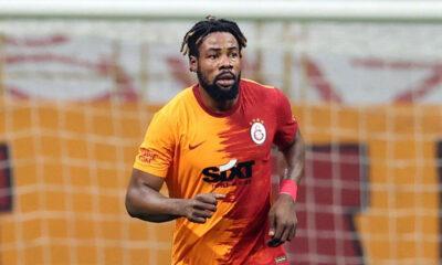 Galatasaray, TT Stadı'nda 4 maçtır kazanamıyor