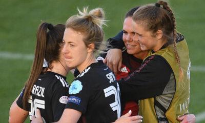 Kadınlar Şampiyonlar Ligi'nde para ödülü 4 katına çıktı
