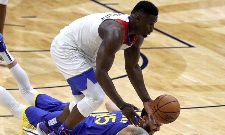 New Orleans Pelicans'ta şok sakatlık! Zion Williamson…