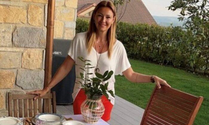 Pınar ALtuğ'un iftar sofrası olay oldu