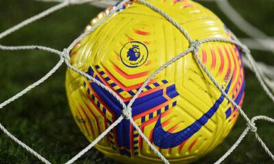 Premier Lig'de ağustos ayından bu yana ilk kez koronavirüs vakasına rastlanmadı