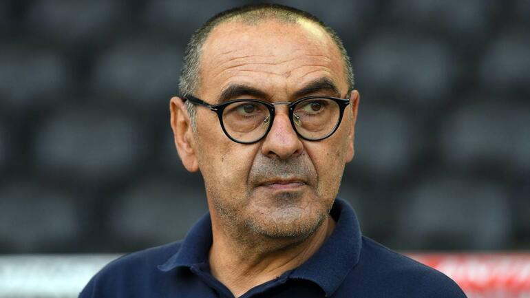 Roma, Paulo Fonseca ile devam etmeyecek Maurizio Sarri sesleri...