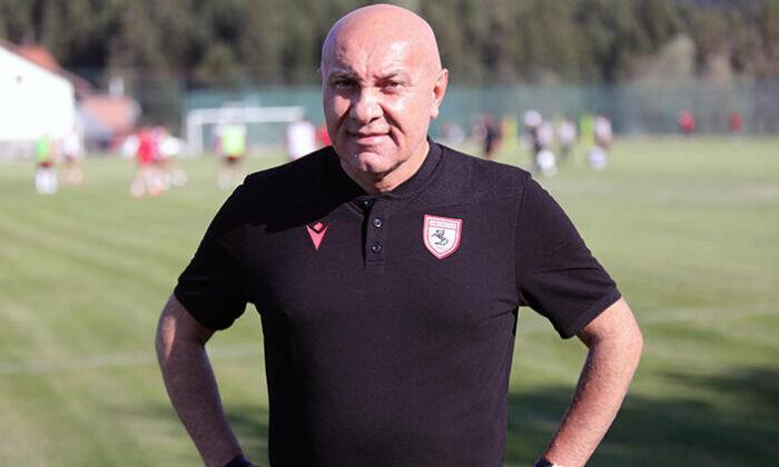 Samsunspor Başkanı Yüksel Yıldırım'dan olay sözler: Şampiyonluğu masa başında kaybettik