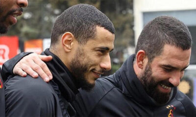 Son Dakika: Belhanda bombası! Galatasaray ile bağları koptu, Trabzonspor'a transfer oluyor