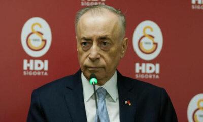 Son dakika: Galatasaray açıkladı! Mustafa Cengiz'in basın toplantısı ertelendi…