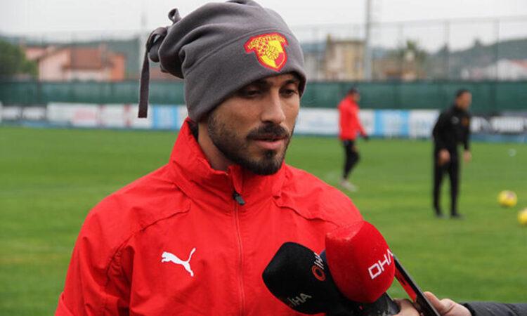 Son Dakika: Trabzonspor'un transferde Halil Akbunar ısrarı!